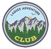 The Ladies Adventure Club
