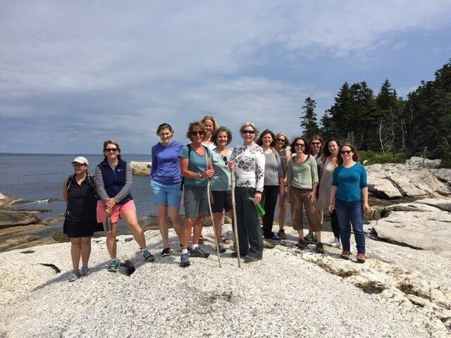 Harbor Island Visit