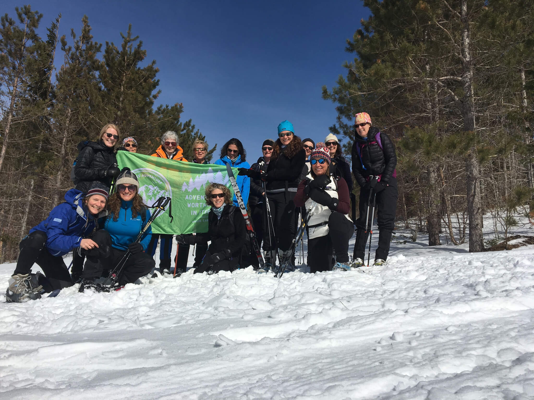 West Branch Pond Camps 2019