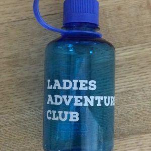 Nalgene 16 oz. water bottle